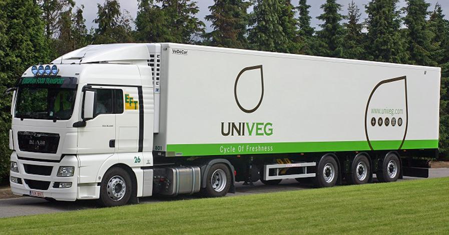 Greenyard News: Univeg & Greenyard Could Form World's Biggest Produce