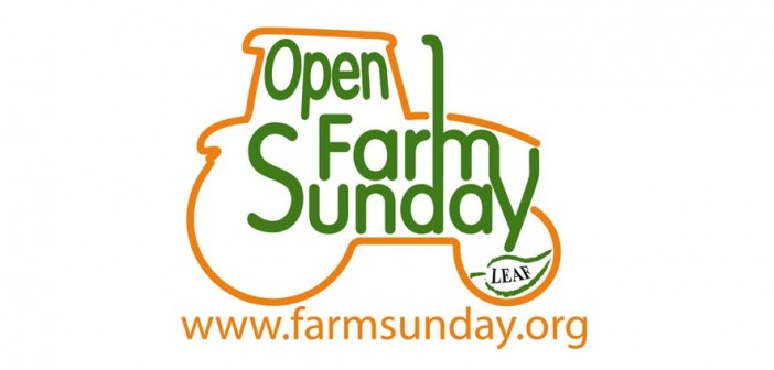 LEAF Open Farm Sunday announces plans to support new host farmers