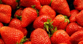 'Earliest ever' English strawberries for Tesco