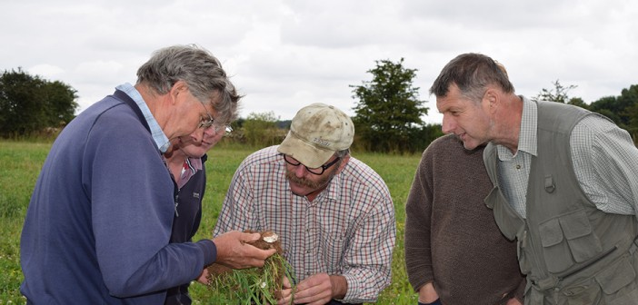 Farmer Innovation Day