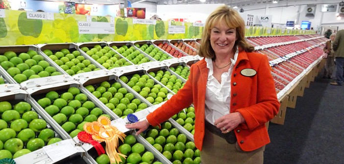 National Fruit Show Competitions 2016: Winners galore and organic apples success