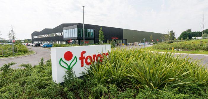 Fargro acquires ornamental horticulture division of Agrovista UK Limited