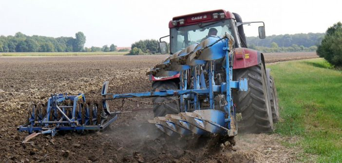 Farmers to get soil health targets