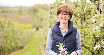 Top fruit sector calls for post-Brexit support