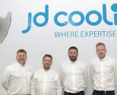 Expansion in the South-East for JD Cooling