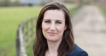Hayley Campbell-Gibbons calls for engagement in horticulture strategy