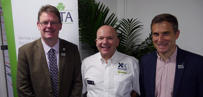 Board appointments ratified at HTA AGM