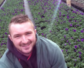Travel scholarship for young commercial bedding plant growers