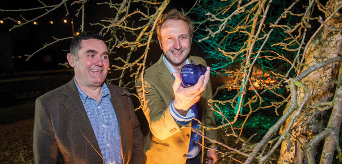 Thatchers Apple Grower of the Year