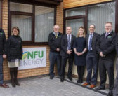 Agriculture energy consultancy rebranded to NFU Energy