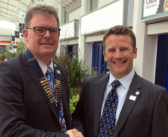 Boyd Douglas-Davies appointed as HTA President