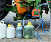 Industry collaborates on closed transfer system for crop protection
