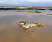UK farmers warn of long-term impacts from 'unprecedented' flood damage
