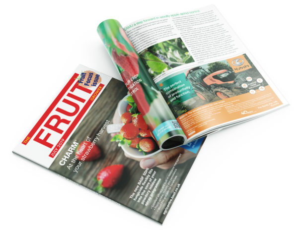 The Fruit Grower Magazine Subscription